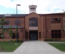 Memorial K-8 School