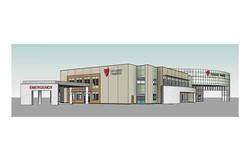 UH North Ridgeville Health Center