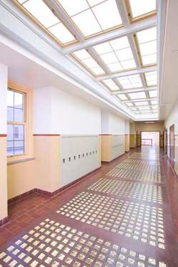John Hay High School