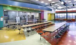 Patrick Henry K-8 School