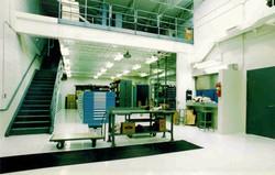 LAKETRAN Facility