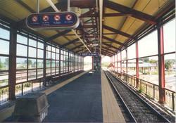 RTA Superior Station