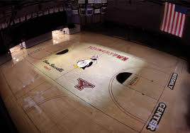 Youngstown State University Beeghly Center