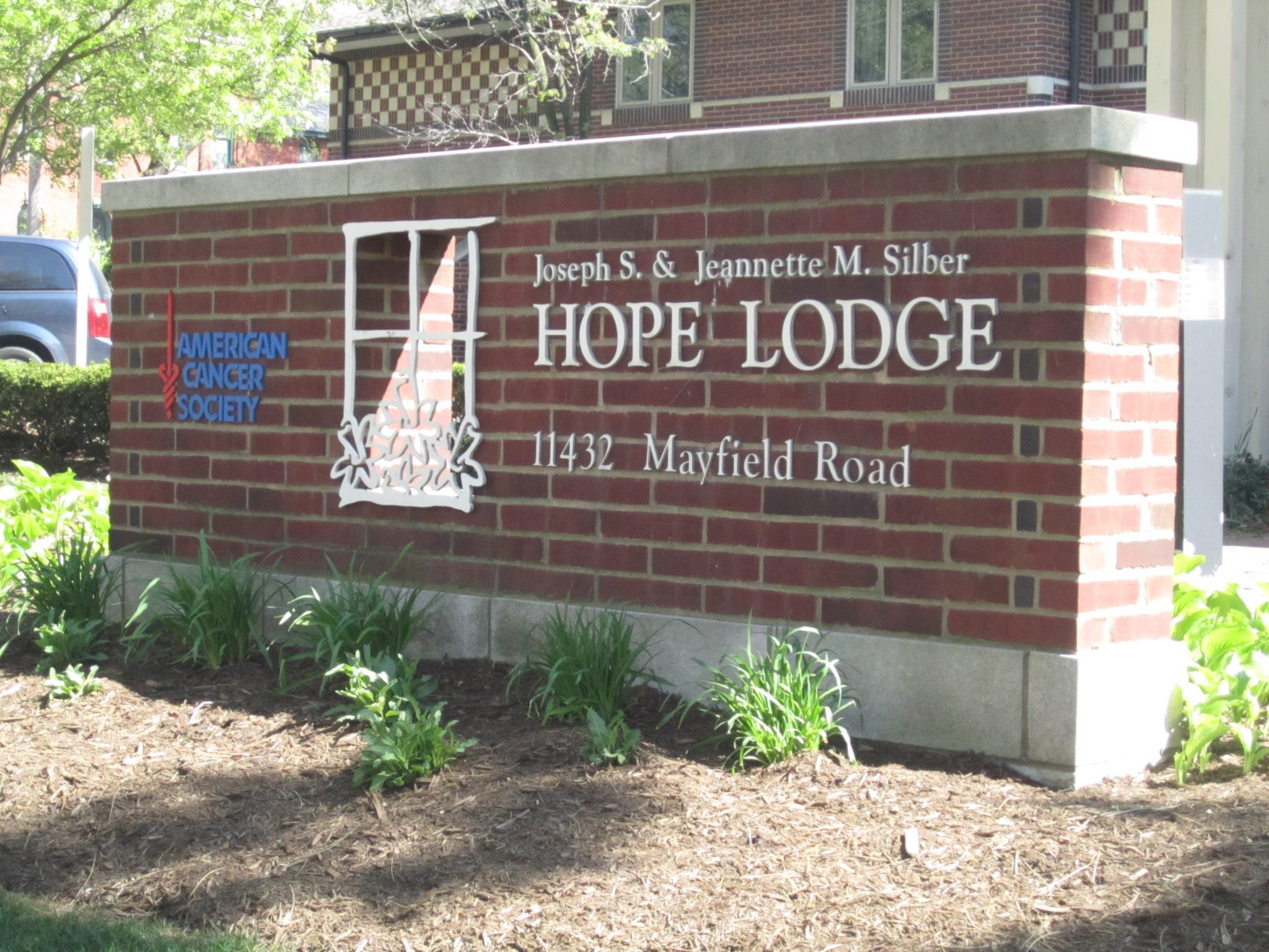 Joseph S. & Jeannette M. Silber Hope Lodge