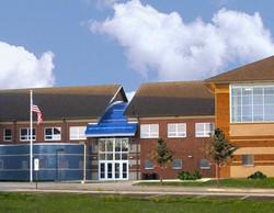 A. J. Rickoff K-8 School