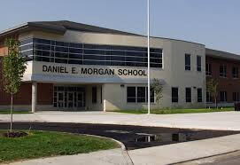 Daniel E. Morgan K-8 School
