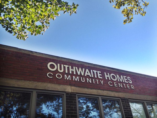 Outhwaite Homes