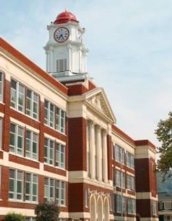 Bellaire City Schools
