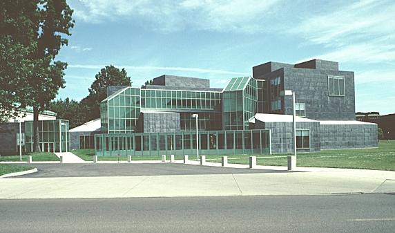 University of Toledo College of Engineering