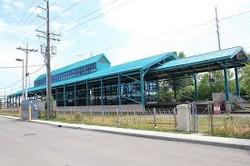RTA West Park Station