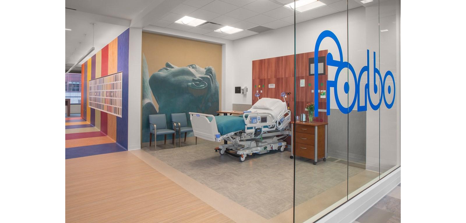 Global Center for Health Innovation