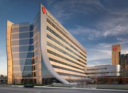 UH Seidman Cancer Center