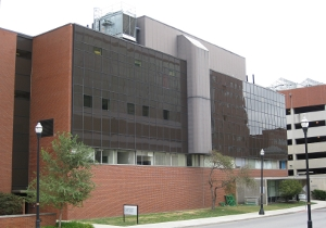 The Ohio State University - Wiseman Hall Cancer Center