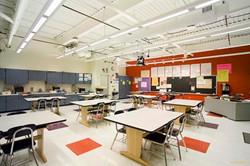 Daniel E. Morgan K-8 School