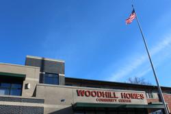 Woodhill Homes Estates
