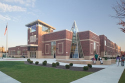 Portage Path Elementary School