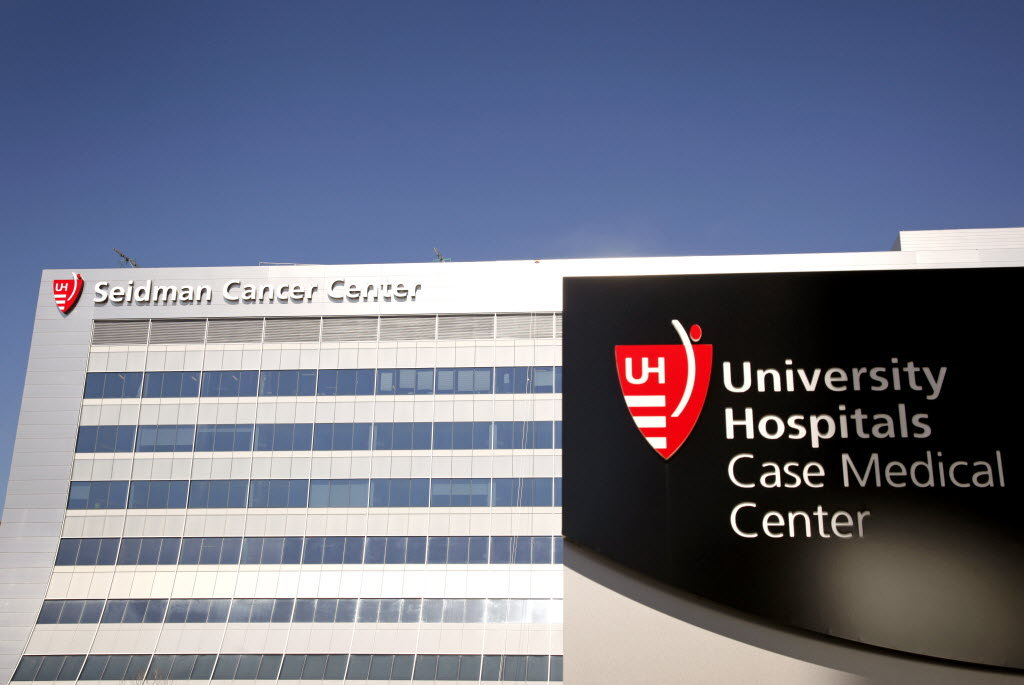 UH Seidman Cancer Center