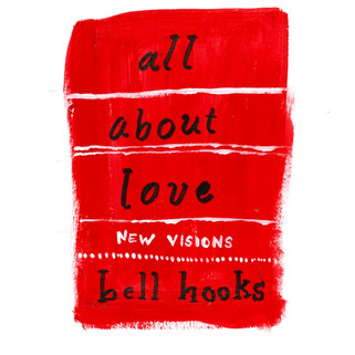 """""""All About Love"""""""