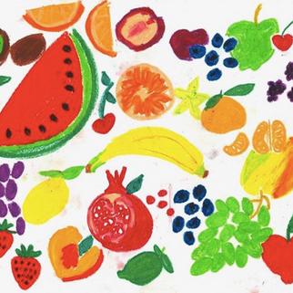 """Juicy Fruit"""