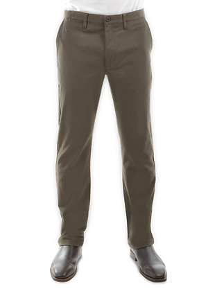 Thomas Cook Moleskin Trousers