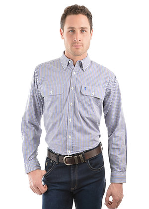 Thomas Cook Check Shirt