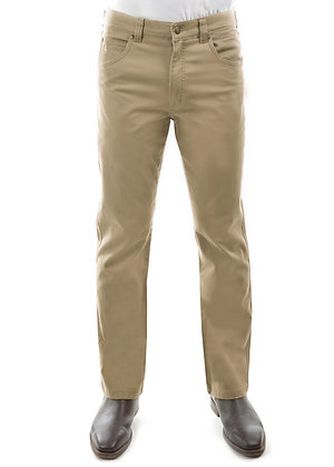 Thomas Cook Tailored Moleskin Jean