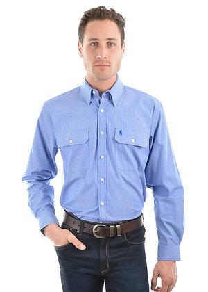Thomas Cook Grafton Stripe Long Sleeve