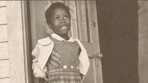 Historicals Take #1- Ruby Bridges