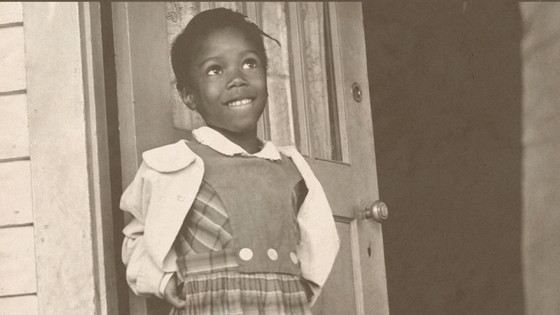 Historicals Take #1- Ruby Bridges