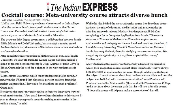 Indian Express Jan 8, 2013.png