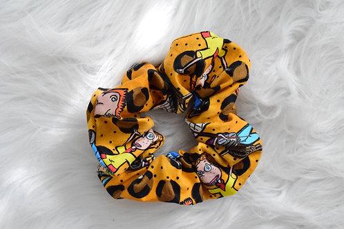 Animal Whisperer Scrunchie