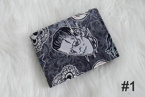 copy of Poison Apple Princess Cas Wallet