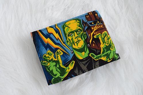 Frankenstein Cas Wallet