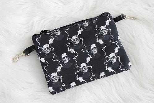 Frankenstein's Monster Lily Crossbody Bag