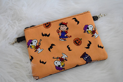 Pirate Pup Lily Crossbody Bag