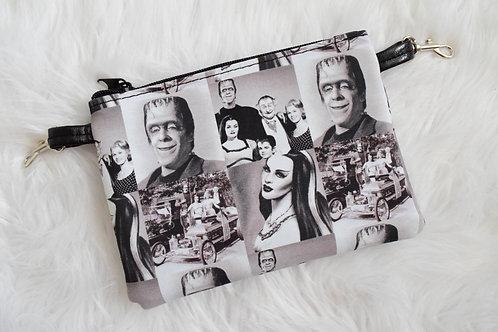 Monster Family Lily Crossbody Bag