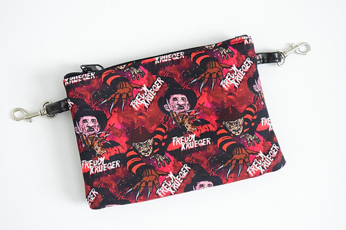 Nightmare Slasher Lily Crossbody Bag