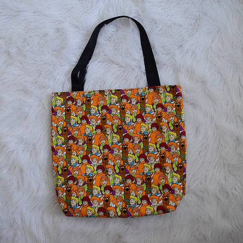 Mystery Gang Tote
