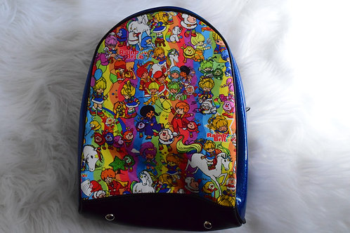 Rainbow Girls Mini Backpack
