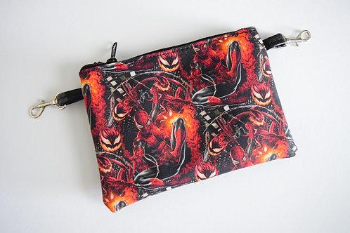 Spidervenom Lily Crossbody Bag