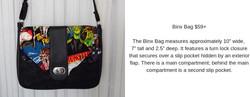 Binx Bag