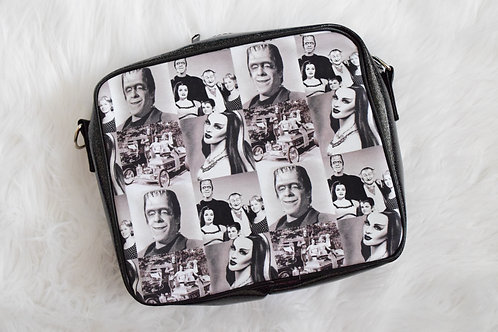 Monster Family Madyson Crossbody
