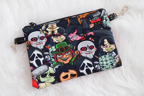 Slasher Cartoons Lily Crossbody Bag