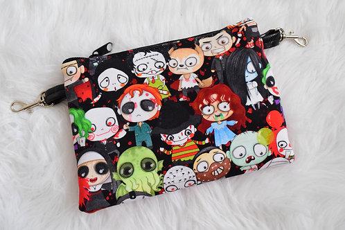 Horror Cuties Lily Crossbody Bag