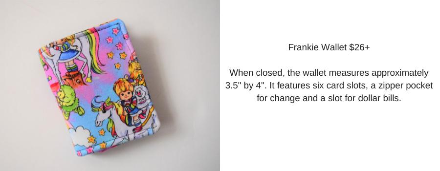 Frankie Wallet