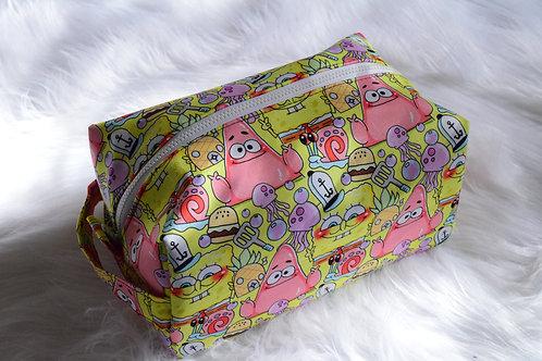 Bubble Buddies Boxy Bag