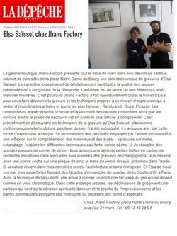 article_La_Dépêche_mars_2018-expo_chez_Jhano_factory