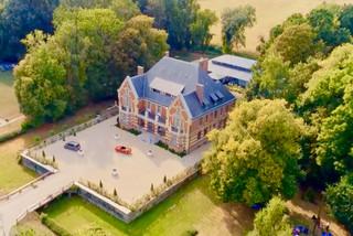 Le Château d'Eterpignies