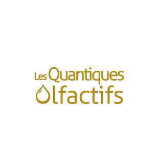 IDENTITÉ DE MARQUE, GRAPHISME, PACKAGING : LES QUANTIQUES OLFACTIFS, produits d'olfactothérapie naturels