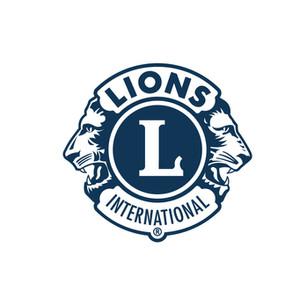 GRAPHISME : LIONS Club